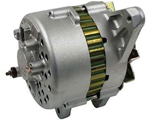 NEW ALTERNATOR FITS SATOH S370 KE70 KMD0-1150-000 KMDO-1150-000