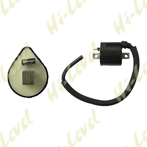 Yamaha QT50 Ignition Coil 1979-1987