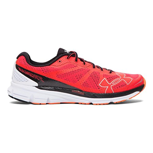 Under Armour Charged Bandit Zapatillas Para Correr - SS16 Negro