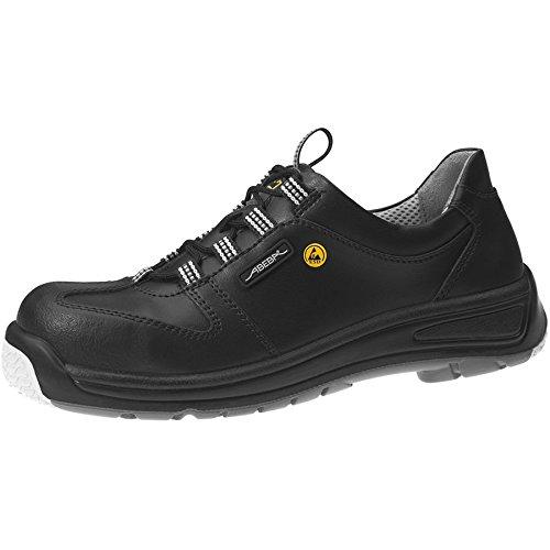 """Abeba 31362-37 talla 37 """"ESD-control estático"""" zapatos bajos de seguridad - negro"""
