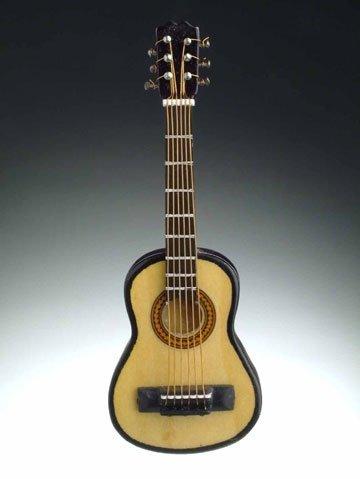Guitar Magnet - 8