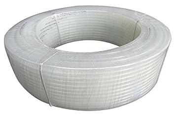 200m Pneumatikschlauch//Druckluftschlauch PA Polyamid Ø 4x6mm