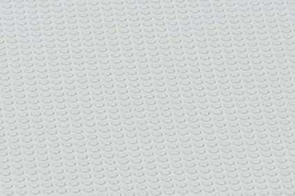 transp. haggiy Esterilla para cajones // Estera antideslizante Caj/ón insert antideslizante y el/ástico armario de cocina inserto 200 x 48 cm