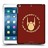 Official Star Trek Discovery I.S.S. Shenzou Mirror Universe Hard Back Case for iPad Air (2013)