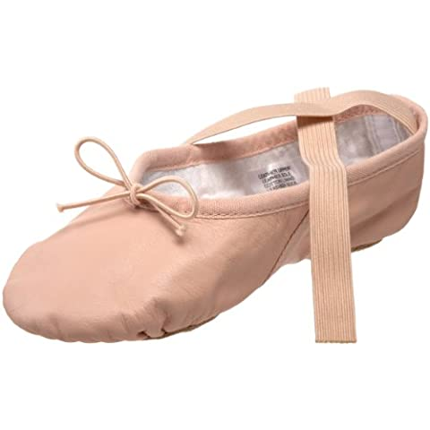 Bloch Dance Prolite II Ballet Flat (Toddler/Little Kid),Pink,11 C US Little Kid