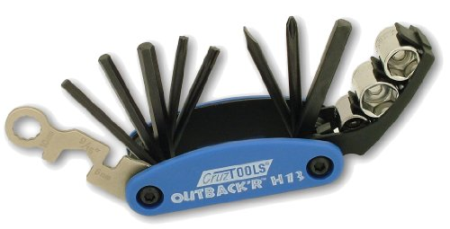(Cruztools Outbackr H13 Tool Set OH13)