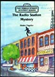 img - for The radio station mystery (The riddle street mystery series) by Elaine Pageler (1994-05-03) book / textbook / text book