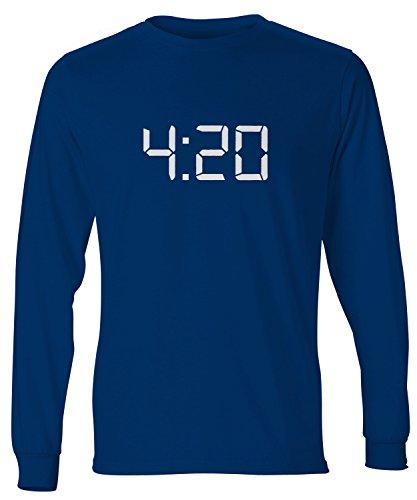 420 Long Sleeve T-shirt - 3