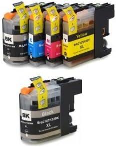 Prestige Cartridge 5 XL Cartuchos de Tinta compatibles para ...