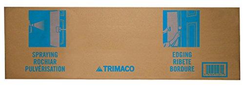 Trimaco Cardboard Spray Shield Paint , 50 pack, 10-inch x 31-inch