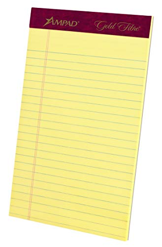 Best Letter & Legal Ruled Pads