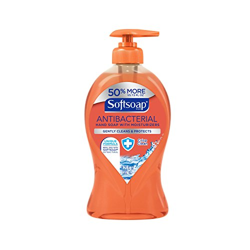 Antibacterial Liquid Hand Soap - 5