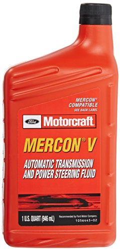 genuine-ford-xt-5-qm-mercon-v-automatic-transmission-and-power-steering-fluid-1-quart