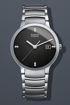 - Rado Centrix Jubile Mens Watch