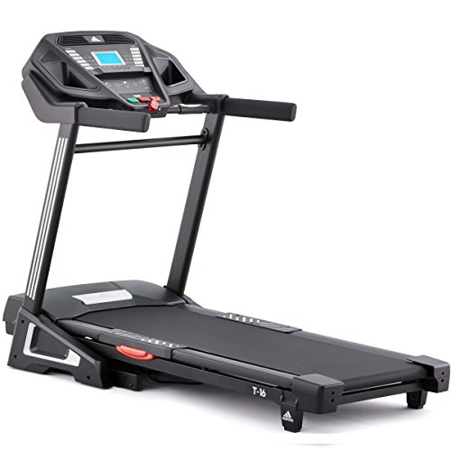adidas T-16 Treadmill for Senior Walking