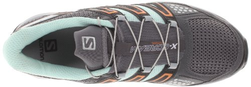 Light Cloud W Scream Salomon Orange Feeling Running Dark Onix Women's X xq4wPYF0