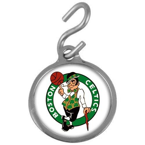- Hunter Boston Celtics Pet Instant ID Tag