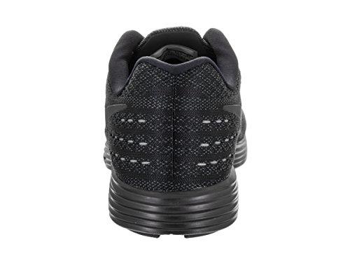 Nike Lunar Tempo 2, Scarpe da Corsa Uomo Multicolore (Negro / Gris (Black / Black-anthracite))