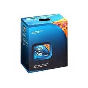 Intel Core i5-661 - Procesador (Intel Core i5, 3,33 GHz, Socket H (LGA 1156), 87W, 0.65 - 1.4V, 69,8 °C)