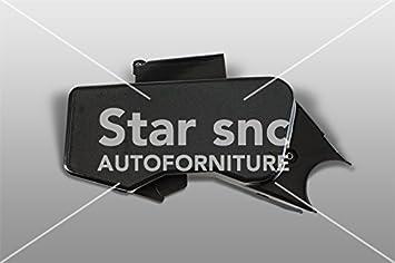 Carter correa distribución (negro) adaptable a Fiat Panda, Fiat Uno y Lancia Y10 - ref. 7656118: Amazon.es: Coche y moto