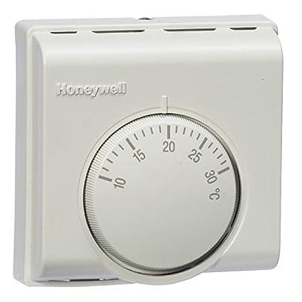Honeywell T6360B1028 - Termostato de habitación