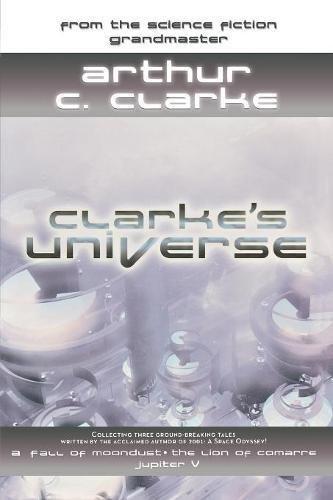 Clarke's Universe PDF
