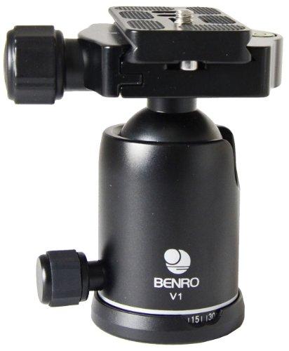 Benro V1 Slim Double Action Ballhead