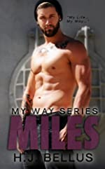 MILES (My Way Series Book 3)