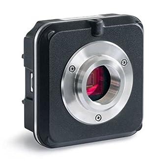 C de Mount Microscopio cámara [Núcleo ODC 825] para aplicaciones en Comunes de Microscopía
