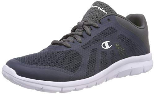 Blu Da Shoe Alpha dk nny Bs517 Cut gry Trail Uomo Low Champion Running Scarpe tzXXZx