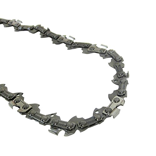 - Sun Joe SWJ-10CHAIN Replacement Semi-Chisel Chain for Pole Chain Saw (SWJ803E/SWJ807E)