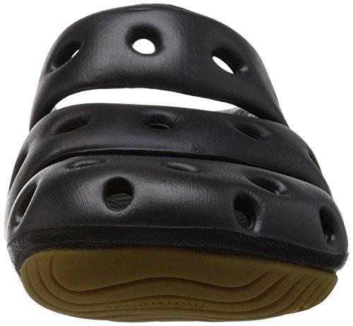 Black Keen Yogui Sandal de Marche HHYgSI