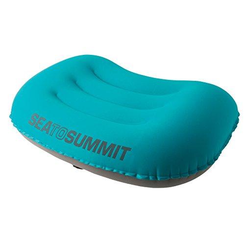 Sea to Summit Aeros Ultra light Pillow - Teal Green Large