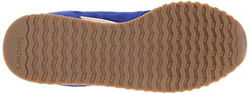 Retros Navy Gold Women's Originals OG Sneaker 78 Fashion Fever Skechers Gold fxgE6pqw