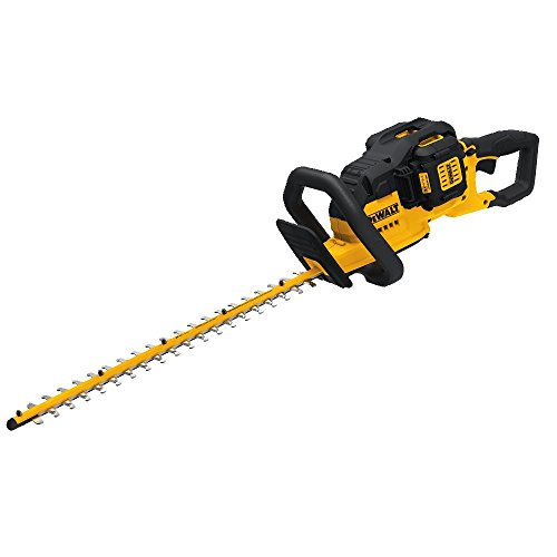 DEWALT DCHT860M1 40V MAX 4.0 Ah Lithium Ion Hedge Trimmer by DEWALT