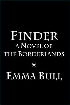 Finder by [Bull, Emma]