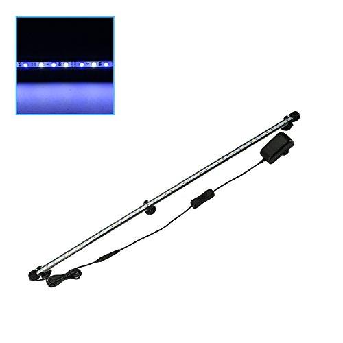 Bright Light Submersible Blue Led Light - 8