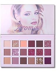 UCANBE Aromas New Nude Eyeshadow Palette Pressed Pearls...