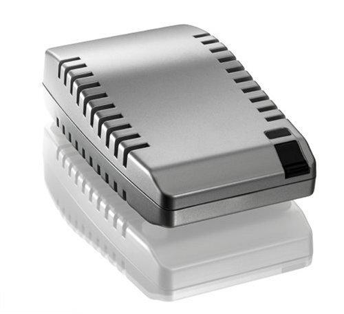 4 opinioni per TechnoTrend TT-connect S-2400 Silver TV set-top box- TV set-top boxes (Digital,
