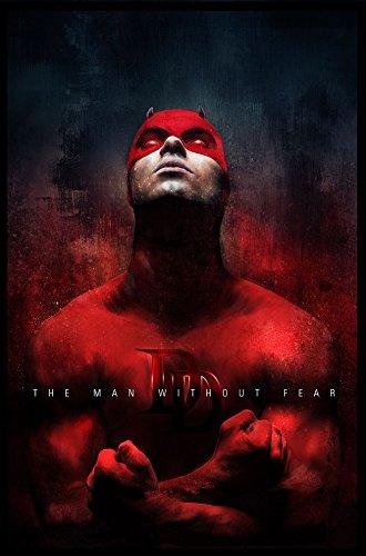 Daredevil Season 2 Customized 24x36 Inch Silk Print Poster WallPaper Great Gift