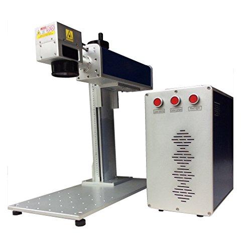 [해외]Maiman Cheap Desktop 20W MOPA Laser Marking Machine Large Pulse Width Low Peak Power / Maiman Cheap Desktop 20W MOPA Laser Marking Machine, Large Pulse Width, Low Peak Power