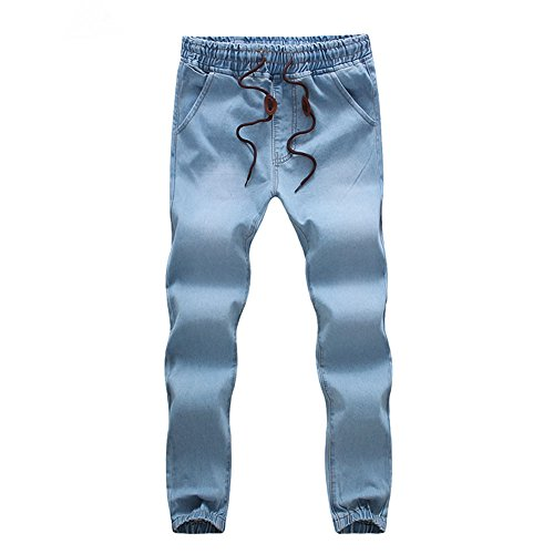 Relaxed Fit Fatigue Pants - 9