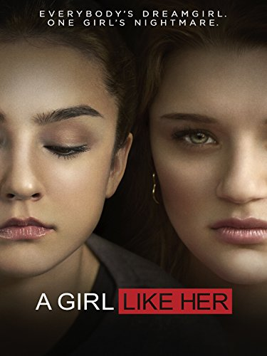DVD : A Girl Like Her