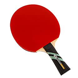 Best Beginner Ping Pong Paddle Of 2019 Buying Guide From