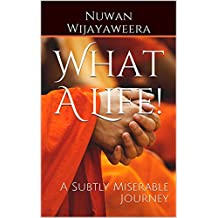 What A Life!: A Subtly Miserable Journey (English Edition)