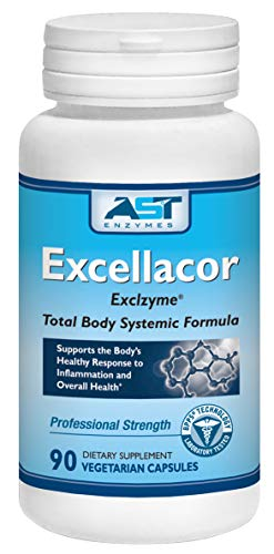 Excellacor  Proteolytic Systemic