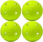 Franklin Sports MLB Indestruct-A-Balls - Heavy Duty Practice Baseballs