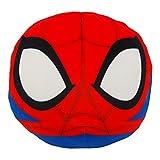 Marvel Spider-Man, 3D Ultra Stretch Cloud Pillow, 14''