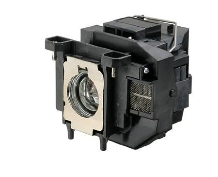 HAIWO ELPLP67/V13H010L67 lotmusic proyector bombilla Compatible ...