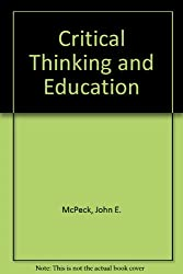 Critical Thinking and Education